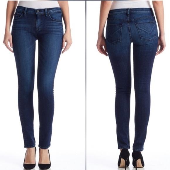 Hudson Jeans Denim - Hudson Collin Skinny Ankle Jeans